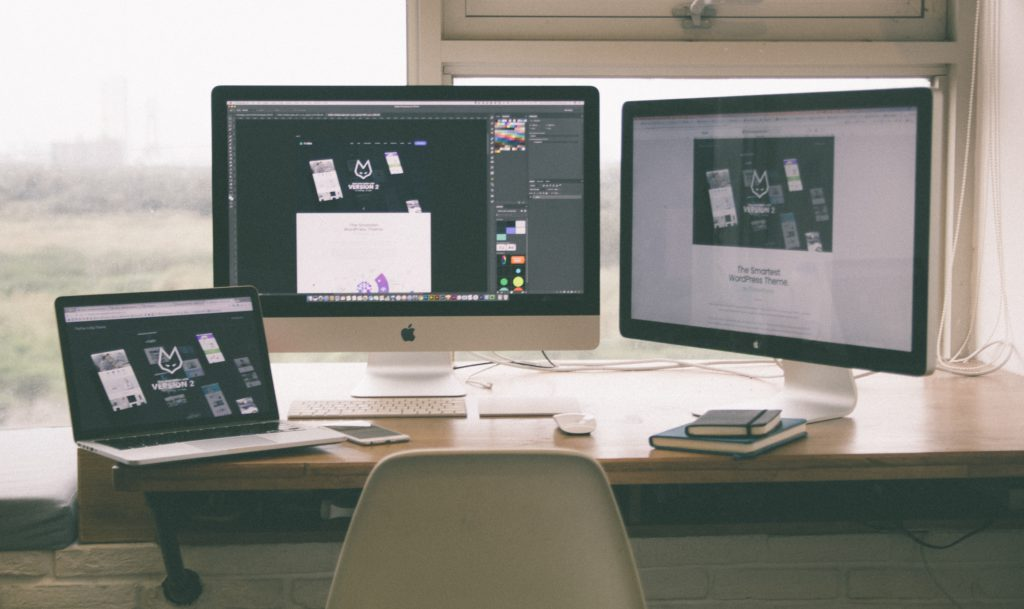 5 Reasons Your Web Design Agency Will Suggest an Update to Your Website